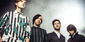 Cut Copy: Spiritual Mind Journey