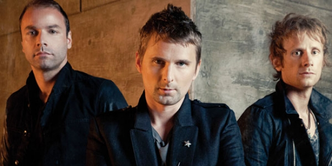 Muse: Above The Law