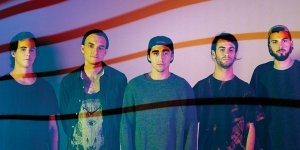 Northlane: Top Five Coffees