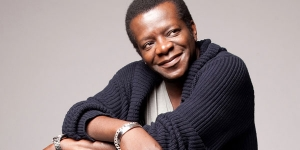 Stephen K Amos: The Spokesman