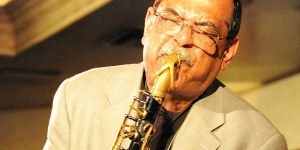 Ernie Watts: All That Jazz