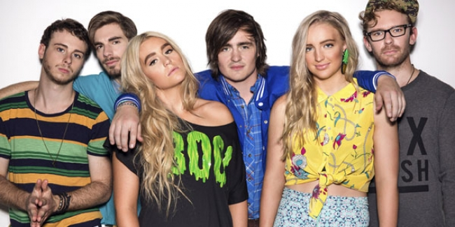 Sheppard: Keeping It In The Family