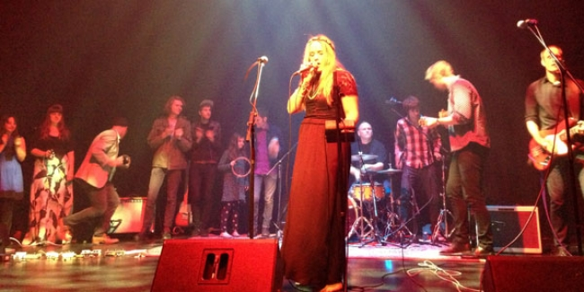 Live Review: We All Want To @ Judith Wright Centre Apr. 19