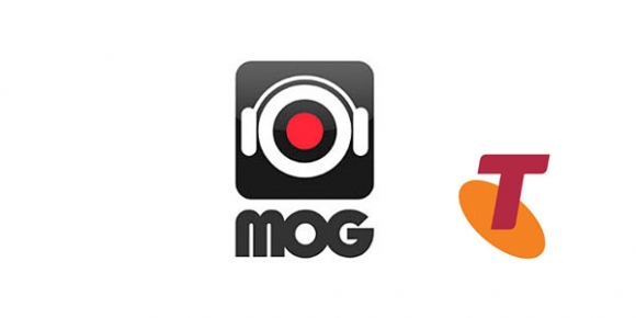 Telstra Launches MOG