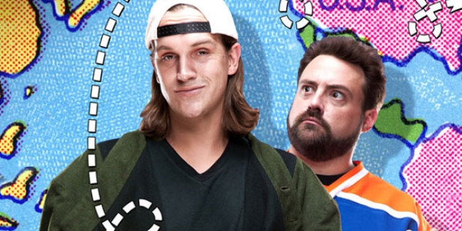 Jay And Silent Bob Go Down Under DVDs