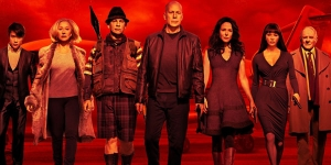 Red 2 Tickets