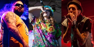 Sprung Festival 2013: Live Review