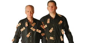 Colin Mochrie & Brad Sherwood: Comedy In Preview